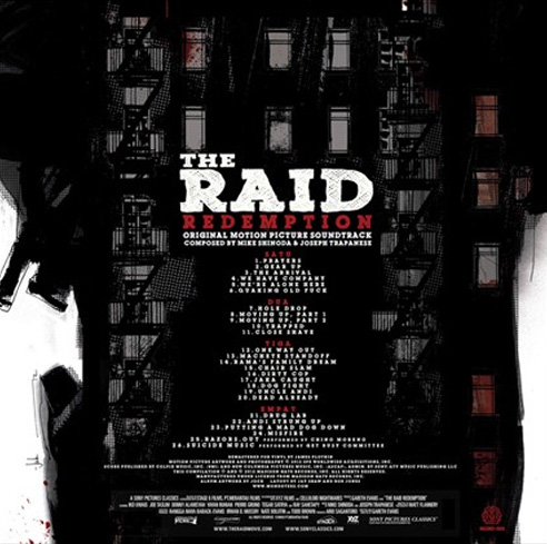 THE-RAID-REDEMPTION-180g-2LP-Vinyl-Soundtrack-Back-Mondo