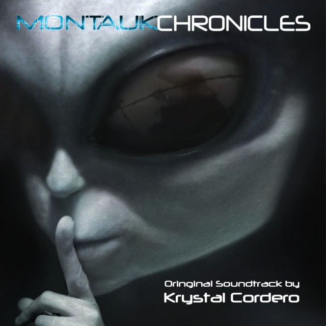 Montauk Chronicles Vinyl Soundtrack