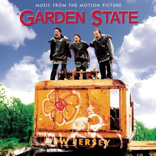 GARDEN STATE Vinyl Soundtrack