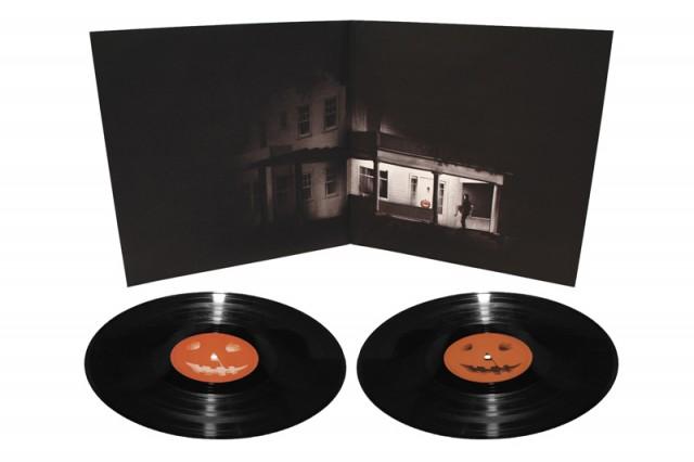 HALLOWEEN Vinyl Soundtrack by John Carpenter Mondo (4)