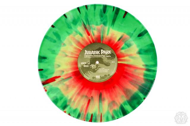 JURASSIC PARK Mondo Vinyl Soundtrack (6)
