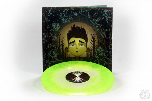 Paranorman Vinyl Soundtrack