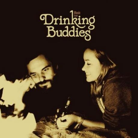 Drinking Buddies Soundtrack