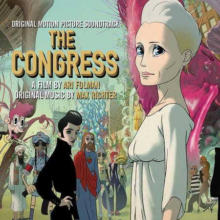 THE CONGRESS Vinyl Soundtrack