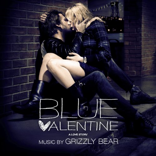 BLUE VALENTINE vinyl soundtrack by Grizzly Bear