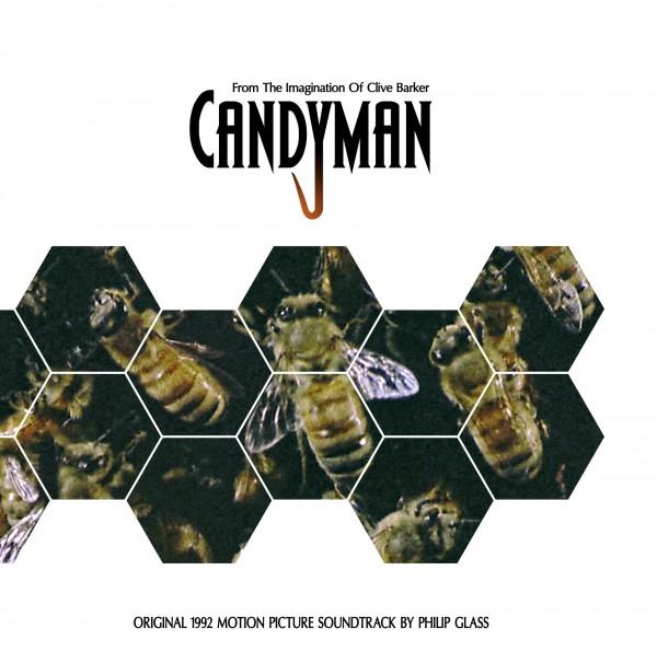 CANDYMAN Vinyl Soundtrack