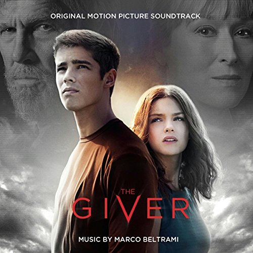 THE GIVER vinyl soundtrack
