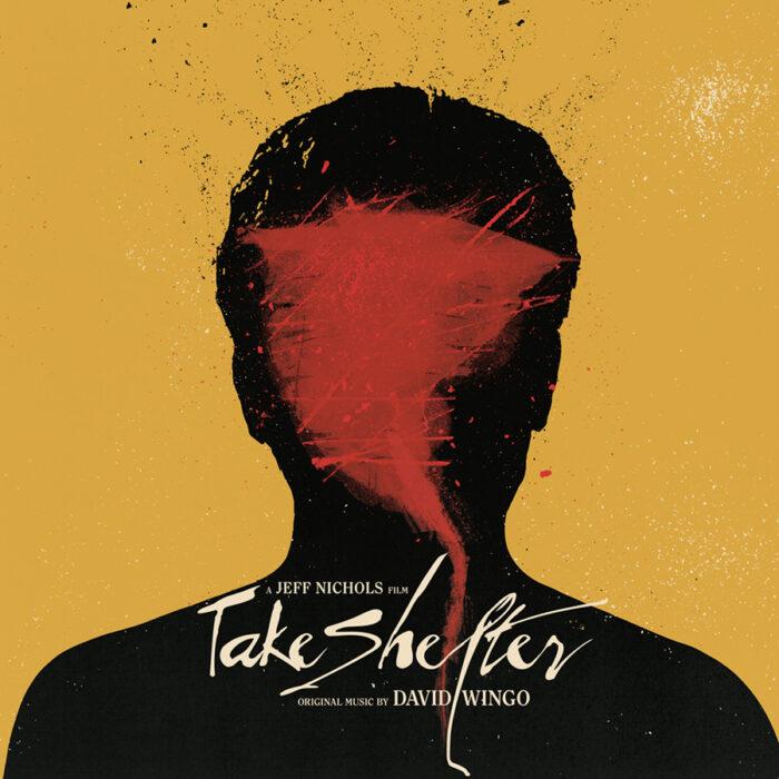 TAKE SHELTER Vinyl Soundtrack by David Wingo